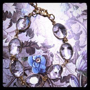 Sitara Collections Jewelry - Crystal Quartz Bracelet